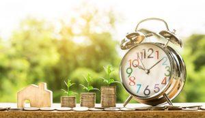 Business Loan Payback